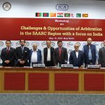 Workshop on Challenges & Opportunities of Arbitration